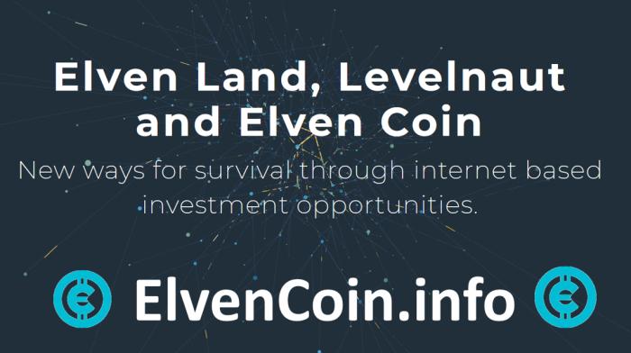 Информация об Elven Coin